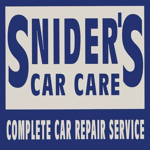 Snider's Car Care